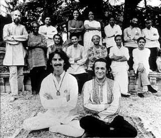 george-harrison-yoga